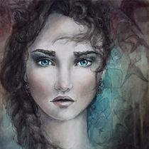 Alice by Kate Toluzakova