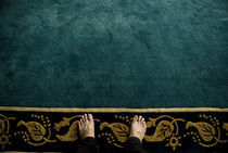 Carpets (series) by Kamarule The World