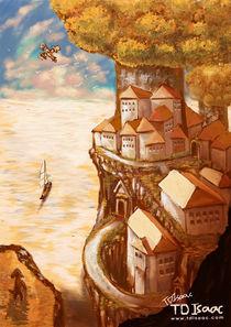 heaven by Teng I Cheng