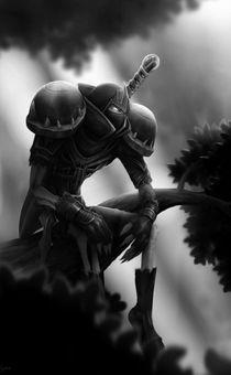 Assassin by Boris Vigec