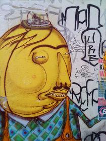 Yellow man von Sergi S. Massó