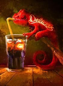 Delimeleon von Alex Broeckel