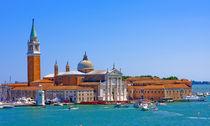 San Georgio Maggiore von fba70