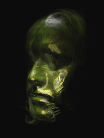 Ghost by Lee Griggs