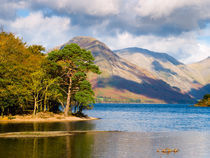 Wastwater in the Lake District by Craig Joiner