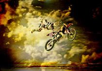 Jump ! von Luca Mattioli