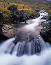 Stream at Seatoller in the Lake District by Craig Joiner