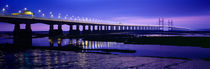Second Severn Crossing Panorama