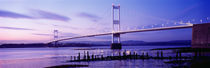 Severn Bridge Panorama by Craig Joiner