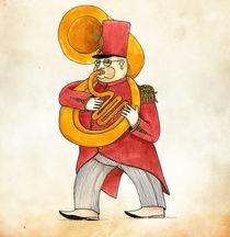 Tuba von Juan Weiss