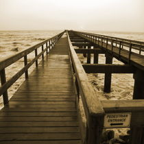 old jetty by james smit
