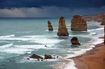 Twelve Apostles von Mike Rudzinski