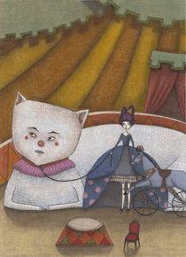 Meine Katze und ich by Judith  Clay