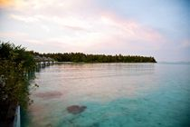Malediven by Oezen  Gider