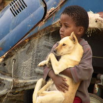 mans best friend by james smit