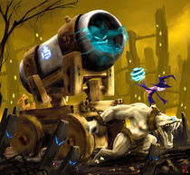 BeastSpell von Leonardo  Amora Leite