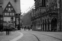 Bewegtes Bremen von Markus Hartmann