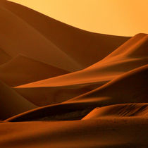 dune landscape by james smit