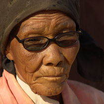 african grandmother von james smit