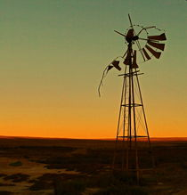 african windmill von james smit