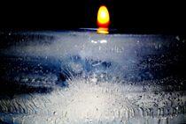 Begegnung  von Feuer und Eis by tinadefortunata