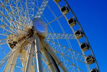 Riesenrad by tinadefortunata