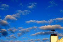 Esse am Himmel by tinadefortunata