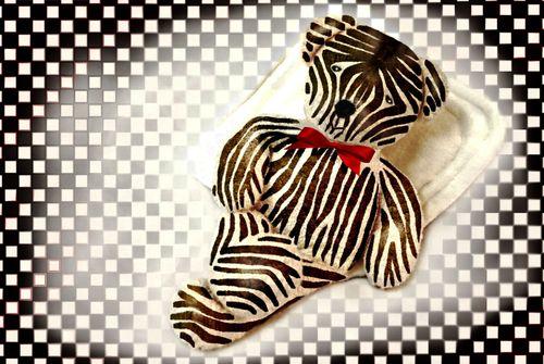 Zebrabaeer