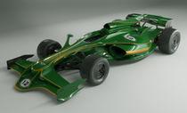 Bentley F1 - Studio von csicso