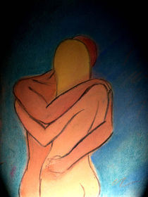 baiser arrangé by NourYas Arts