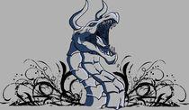Dragon design by Barondzines Baron Pollak