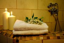 Und jetzt ein schönes Bad nehmen by tinadefortunata