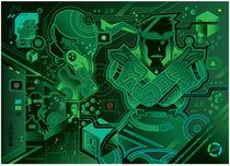 video game von Junichi Tsuneoka
