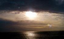 Sun-on-sea