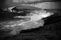 Turoy bridge by Willy Marthinussen