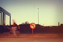 Night Jumping by Natascha Narvaez