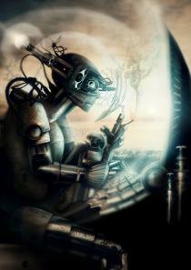 AOS SMOKE by Patricio Clarey