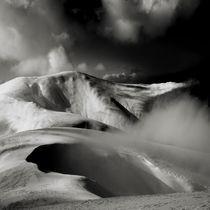 Lunar landscape von Maxim Khytra