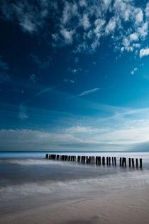 himmelwärts von Krystian Krawczyk