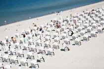 Selliner Strandkörbe von Krystian Krawczyk