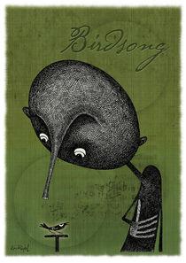Birdsong von Ken  Rinkel