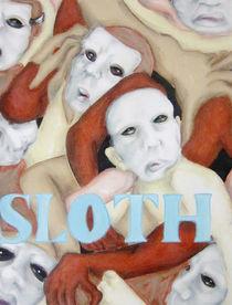 Sloth by Charlie Rae