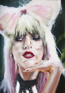 Lady GaGa von Charlie Rae