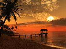 Beach Sunset by 29 Kreativ