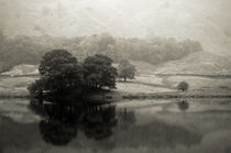 Rydal Water, Cumbria von Craig Joiner