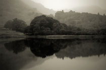 Rydal Water, Cumbria by Craig Joiner