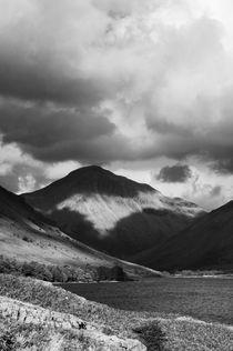 Great Gable, Cumbria von Craig Joiner