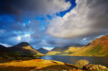 Wastwater, Cumbria by Craig Joiner