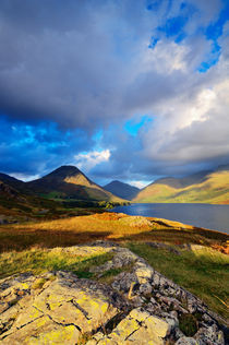 Wastwater, Cumbria von Craig Joiner