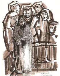 Hommes von NourYas Arts